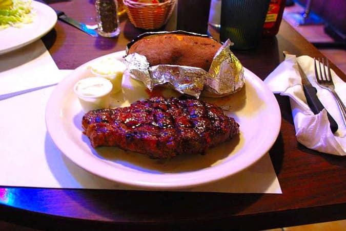 Monte Carlo Steak House Menu For Old Town Albuquerque Urbanspoon Zomato