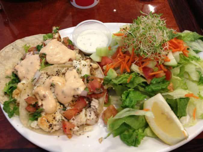 Nikka fish grill goleta santa barbara urbanspoon zomato for California fish grill locations