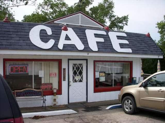 Connie S Cafe Bull Shoals Ar