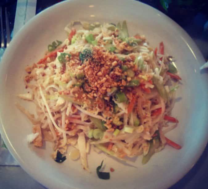 Asian gourmet restaurant melbourne melbourne for Asian cuisine melbourne
