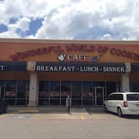 Wonderful World Of Cooking Cafe Irving Tx