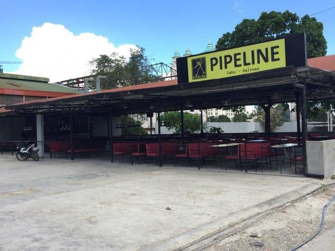 Pipeline menu menu for pipeline lahug cebu zomato for The food bar zomato