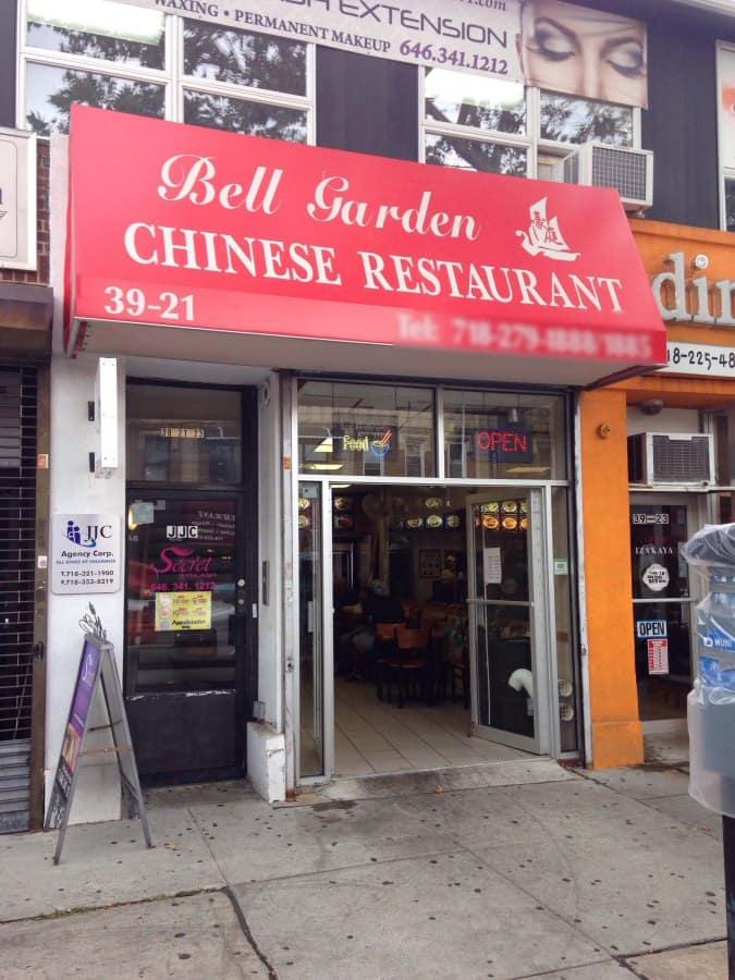 Bell Garden Chinese Restaurant Bayside New York City Urbanspoon Zomato