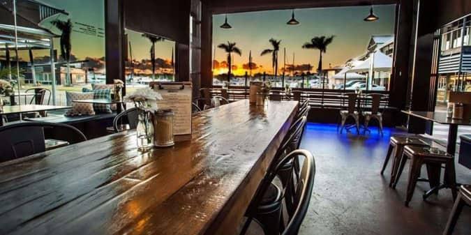 Quay Street Cafe Hope Island