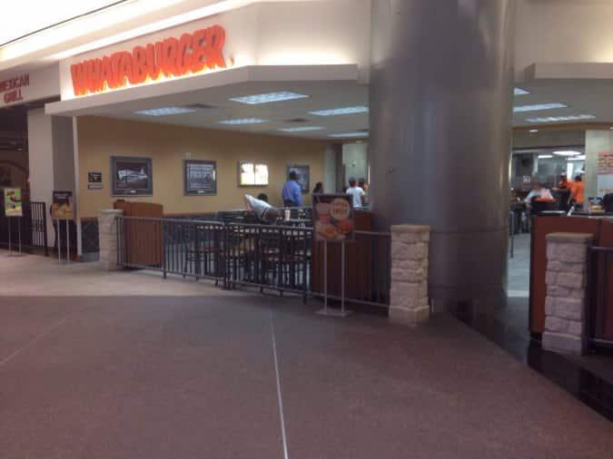 Fast Food Restaurants Hiring In Houston Tx