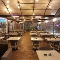 Terrace beirut minet el hosn beirut district zomato for Terrace beirut
