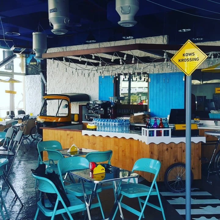 مطاعم دبي Al Karama, Dubai