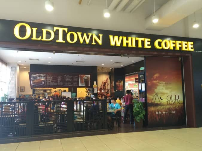 old town white coffee marketing plan Oldtown white coffee singapore, singapore 23,083 likes 239 talking about this 19,247 were here old town - cny operational hours february 13.