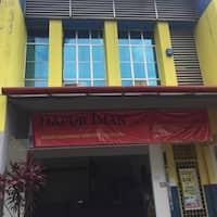 Dapur Iman Putra Heights Photos