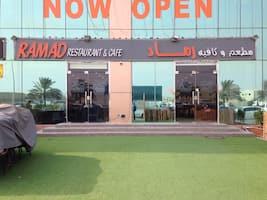 Ramad, Mussafah Sanaiya, Abu Dhabi - Zomato