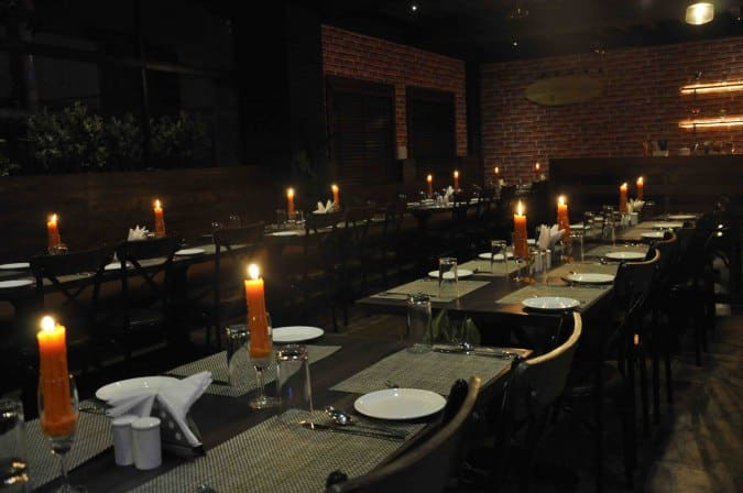 Attractive Candle Light Restaurant @ ROOFTOP, Jayanagar, Bangalore   Zomato