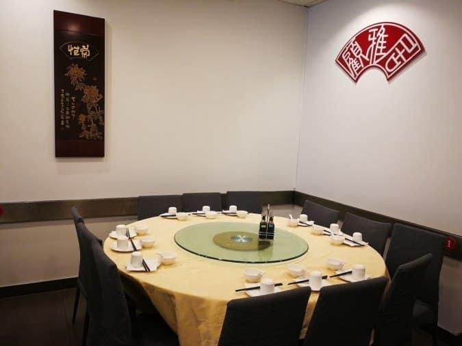 Gu Ya Ju Private Kitchen 顾雅居 Reviews User Reviews For Gu Ya Ju