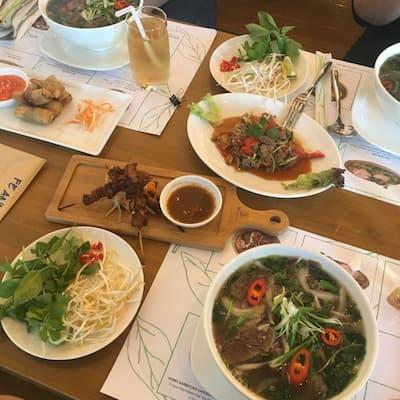 Vietnamese Foodies, Jumeirah Lake Towers (JLT), Dubai - Zomato