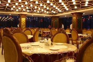 Capital Multi Cuisine Restaurant, Malakpet, Hyderabad - Restaurant