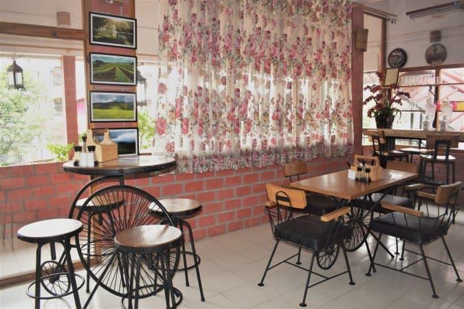 Nanz Cafe Zoo Tiniali Guwahati Zomato