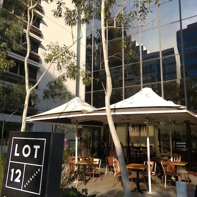Lot 12 Photos Pictures Of Lot 12 Chatswood Sydney