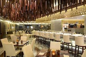 Toshi Grand Millennium Dubai Barsha Heights Photos