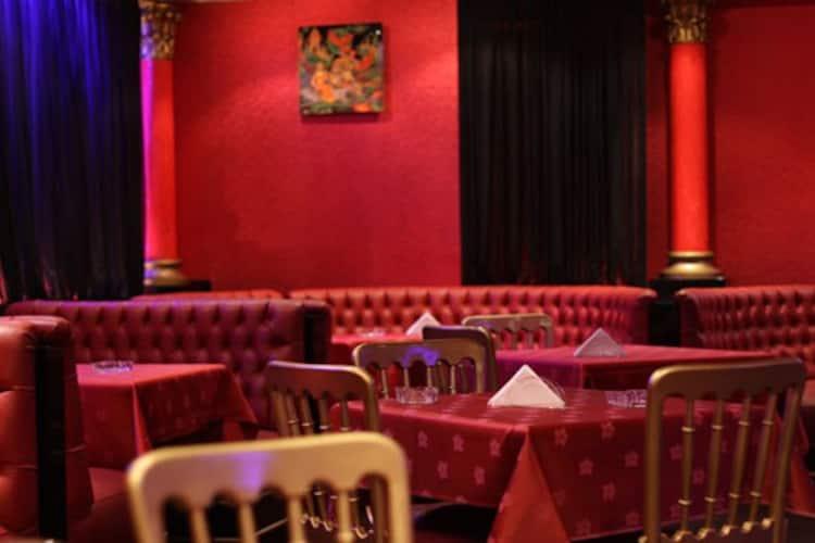 Square discotheque dubai red Dubai Nightlife:
