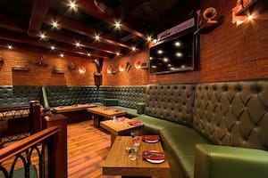 XS-The Place To Be, Christian Basti, Guwahati - Zomato