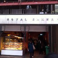 Royal Bakery Wellawatta Colombo 06 Photos
