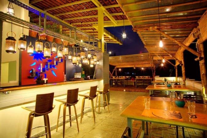 31st floor restaurant in bangalore dating