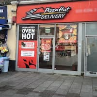 Pizza Hut Kingsbury London Zomato Uk