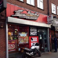 Pizza Hut Delivery High Street Willesden London Zomato Uk