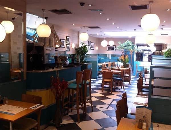 Mr fish menu menu for mr fish bayswater london zomato uk for Mr fish menu