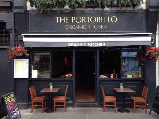 Portobello Organic Kitchen Portobello organic kitchen menu zomato uk workwithnaturefo