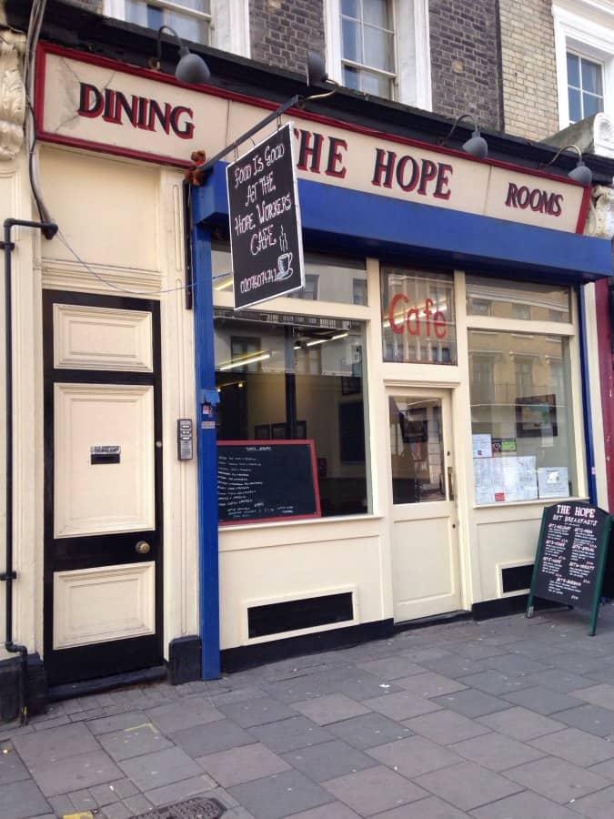 The Hope, Holloway, London - Zomato UK