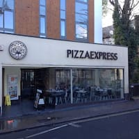 Pizza Express Photos Pictures Of Pizza Express Staines