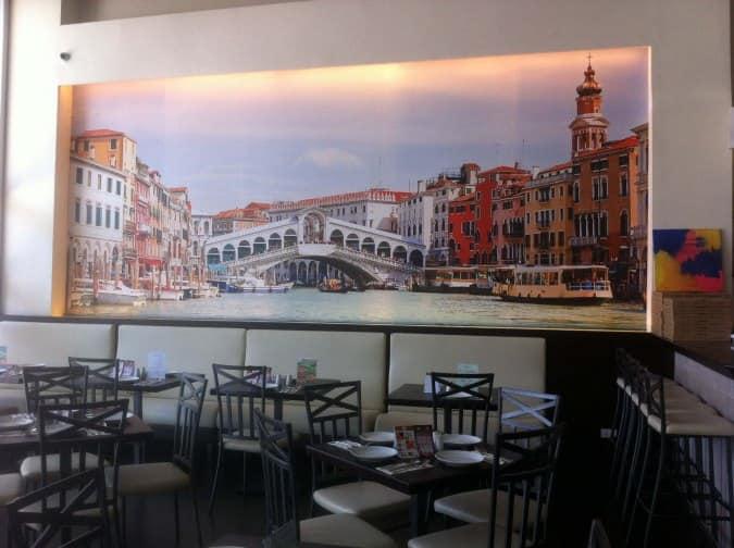 Fratini S Restaurant Makati