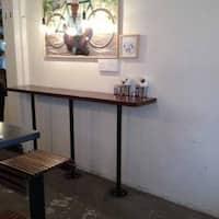 Clarkes Bar Dining Rooms Photo