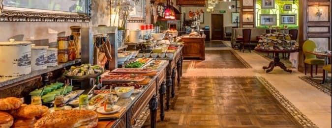 monte casino buffet restaurants