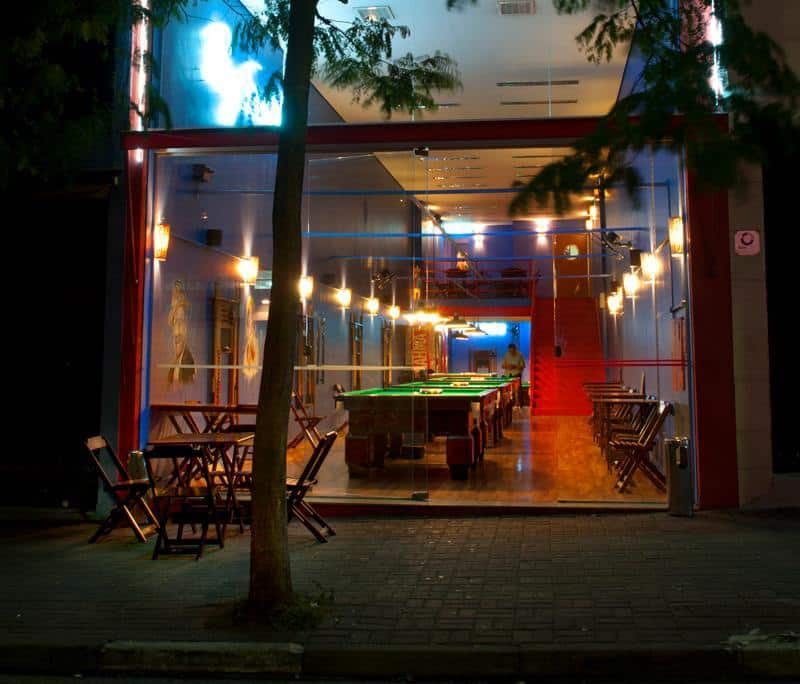 Big Small Snooker Bar, Pinheiros Photos