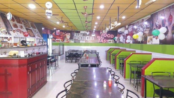 Real Food Mall, Potheri, Chennai - Restaurant - Zomato