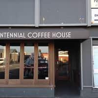 Centennial Coffee House Lyall Bay Photos