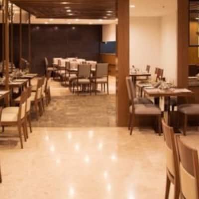 Flavours - V7 Hotel, Porur, Chennai - Restaurant - Zomato