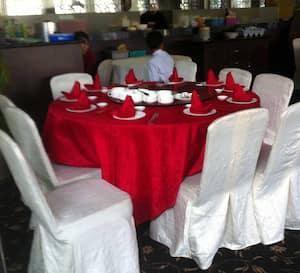 Central Restaurant Tomang Jakarta