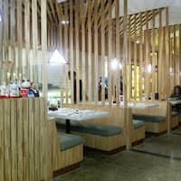 En japanese dining thamrin jakarta zomato indonesia for Dining room zomato jkt