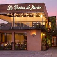 la cocina de javier restaurant vitacura santiago