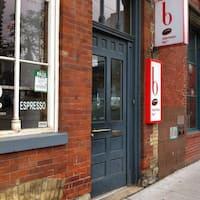 B Espresso Bar Photos Pictures Of Garden District