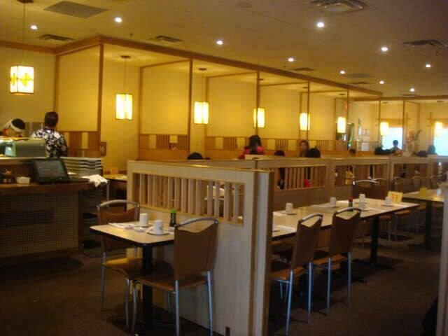 Akina japanese cuisine markham toronto urbanspoon zomato for Akina japanese cuisine