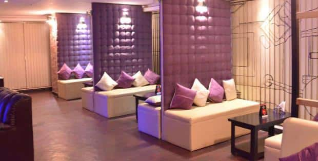 Anish\'s review for The Verve Lounge, Banjara Hills, Hyderabad on Zomato