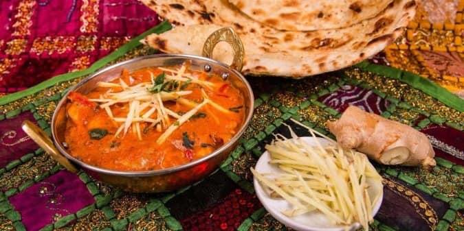 Namaste India Srodmiescie Poludniowe Warszawa Gastronauci Zomato