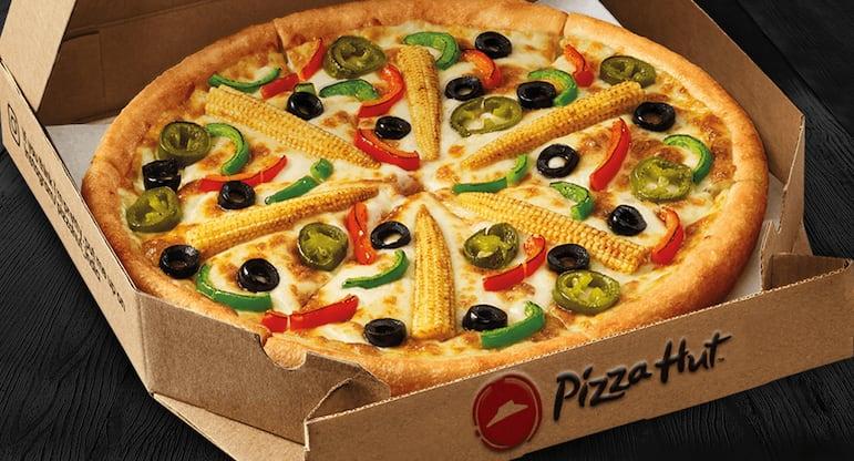 Pizza Hut Ashram Road Order Online Zomato