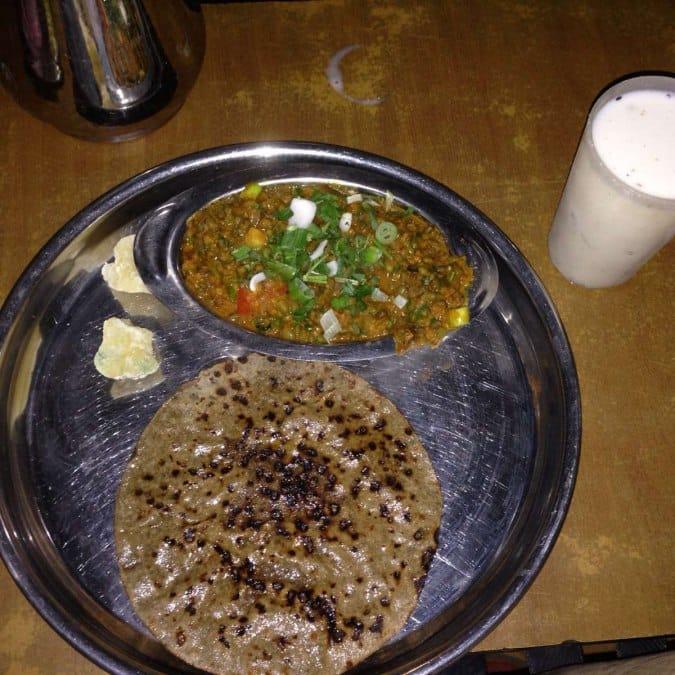 Shri atithi dhaba menu menu for shri atithi dhaba adalaj for Atithi indian cuisine