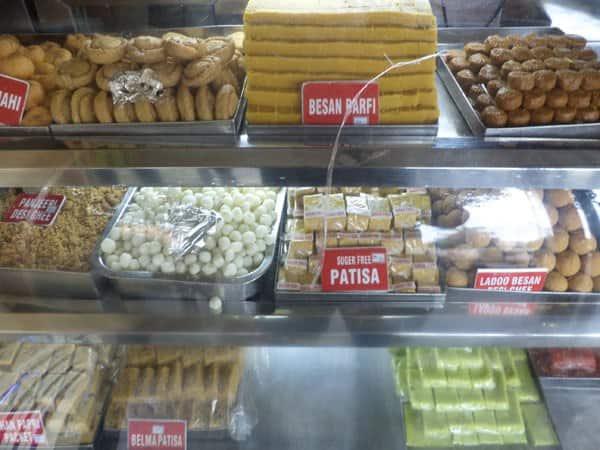 Haqiqat Sweets, Civil Lines, Ludhiana - Zomato