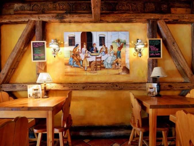 Kuchnia Marche Stare Miasto Wrocław Gastronaucizomato