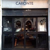 Salotto Caronte Bistrot.Salotto Caronte A Roma Foto Del Locale E Dei Piatti